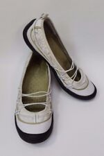Privo by Clarks Shoes Slip-on White Womens Size 9.5 M