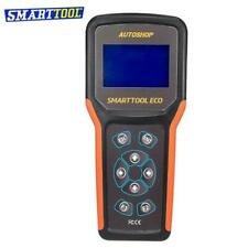 AUTOSHOP - SmartTool ECO Programmer  and Diagnostic Tool for Motorcycles  Mopeds