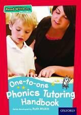 Read Write Inc. Phonics: One-to-One Phonics Tutoring Handbook by Ruth Miskin...