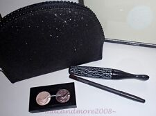 MAC Keepsakes Brown Eye Bag~Eyeshadows Liner Mascara~ Stolen Moment ~Holiday Set