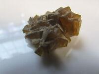Smithsonite, Tsumeb Mine Namibia, Miniature Sized Specimen #T556