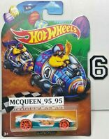 HOT WHEELS 2016 EASTER VEHICLES YUR SO FAST