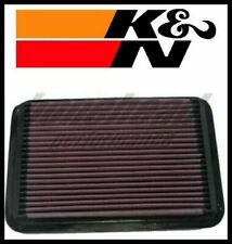 K&N 33-2050-1 Performance Replacement Drop-In Air Filter