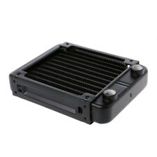 Water Cooling Cooler Heat Radiator For Computer GPU CPU Exchanger 120mm 10 Tubes