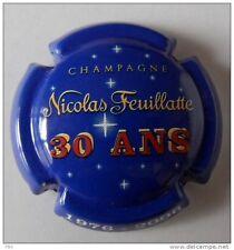 Capsule Spéciale 30 Ans Nicolas Feuillatte