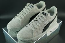 PUMA SUEDE CLASSIC X PANINI SIZE 6.5 EU 40 DS LIMITED SHOES TRAINERS SILHOUETTE