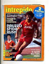INTREPIDO SPORT # Anno L N.22 Maggio 1984 # Casa Editrice Universo