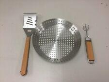 Pfanne Für Holzkohlegrill : pfanne f r grill in grillzubeh r g nstig kaufen ebay ~ Watch28wear.com Haus und Dekorationen