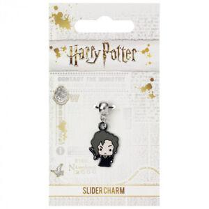 Official Harry Potter Chibi Bellatrix Lestrange Slider Charm