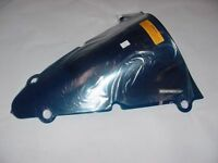 NEW 04-05 YAMAHA YZFR1 YZF R1 NOS WINDSHIELD WIND SHIELD SCREEN V FLOW 2301-0197