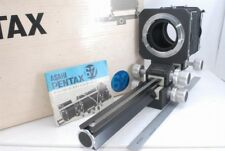 Exc Pentax 6X7 67 Auto Bellows *37930