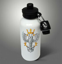 Mercian Regiment Metal Water Bottle 600ml