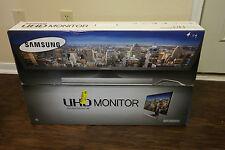 "Samsung U28E590D UE590 28"" LED 3840 x 2160 1ms 4K UHD Monitor"