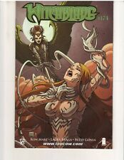 WITCHBLADE #174B (Vol. 1, 1995), NM or better, (Top Cow/Image Comics, Apr. 2014)