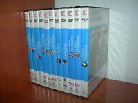 LA GUERRA CIVIL ESPAÑOLA - COLECCIÓN DE 11 DVD COMO NUEVOS PLANETA D HISTORIA