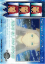 Tales of the Abyss Limited Edition Trading Card No.23 Prologue Move 2 Yulia Asch