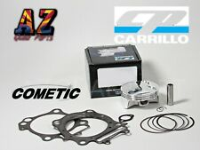 Yamaha YFZ450 YFZ 450 95mm CP Stock Bore Piston 13.75:1 Hi Comp Cometic Gaskets