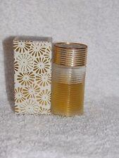 Avon BROCADE Cologne Splash For Women .5 oz/ Used Mini Bottle 70% Full Bottle