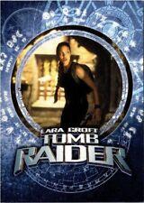 2001 INKWORKS LARA CROFT TOMB RAIDER  - PICK CHOOSE YOUR CARDS