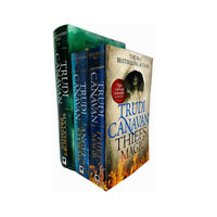 Trudi Canavan Collection Millennium's Rule Series 3 Books Set Thief's Magic New