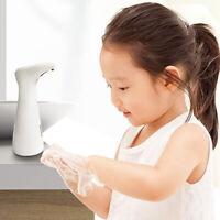 Distributore automatico di sapone liquido da cucina automatico per bagno da
