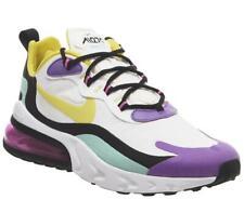 Scarpe da ginnastica bianche Nike Air Max per donna