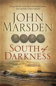 South of Darkness Book The Fast Free Shipping