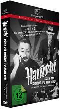 Haruschi - Sohn des Dr. Fu Man Chu - Filmjuwelen DVD (Sohn des Doktor Fu Manchu)