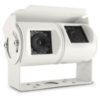 Twinkamera Twin Rückfahrkamera Rückfahrcamera für Wohnmobil Transporter Doppel