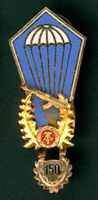 TYPE III, DDR, PARA WING, EAST GERMANY, WITH #150 JUMP HANGER, B&T 744