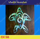 Ukulele Part - Inlay Your Name On Head Plate ( CH58 ) for sale