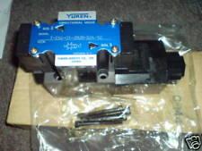 YUKEN kogyo Direction valve T-DSG-01-2B2B-D24 NEW