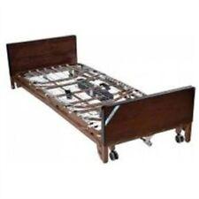 Drive Medical Delta Ultra Light Full Electric Low Bed 15235bv-pkg-1-t NEW