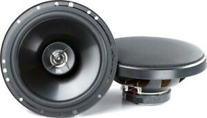 """NEW JBL Stage 602 135 Watts 6-1/2"""" 2-Way Coaxial Car Speakers 6.5"""" With Grilles"""