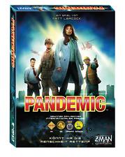 Pandemic Grundspiel, Deutsch, Pandemie, Z-Man / Asmodee