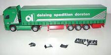 "AWM 71338, Iveco Stralis Aerop. Gar.-KSZ, ""delsing"" (Dorsten), 1/87, NEU&OVP"