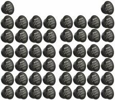 50 Nescafe Dolce Gusto Espresso Intenso Coffee Capsules Pods, Sold Loose