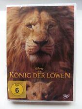 Der König der Löwen   NEU