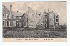 Mount St Joseph School New Wing Deane Farnworth Bolton Lancashire 1905 Buchanan