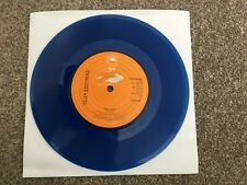 "Isley Brothers-That lady.7"" blue vinyl"