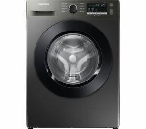 SAMSUNG Series 4 WW90T4040CX/EU 9 kg 1400 Spin Washing Machine Graphite - Currys