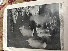 m11f ephemera ww2 picture 1940s beaufighters in action port vathy