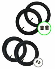 """Pair 12"""" Inner Tubes for Quinny Buzz Xtra Baby Strollers Air Filled Wheels Tires"""