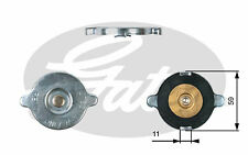Radiator Cap RC117 Gates 214309C002 741030017 Genuine Top Quality Guaranteed New