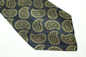 OLIVER Silk tie Made in Italy F10392