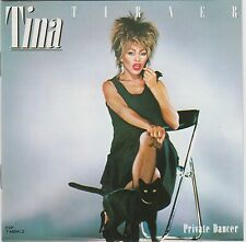 Private Dancer - Tina Turner ( West Germany)
