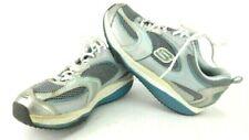 Sketchers Shape Ups Walking/Toning Metabolize Fitness Sneaker 12320 White Sz 7.5