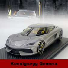 FrontiArt 1:18 Scale Koenigsegg Gemera Car Model Limited Collection