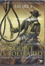 DvD IL RITORNO DI CLINT IL SOLITARIO - (1972)   ......NUOVO