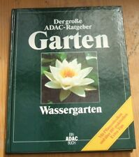 Wassergarten, Der große ADAC-Ratgeber Garten